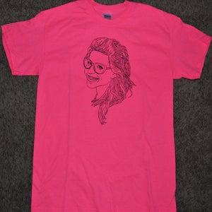 Image of T-SHIRT - Pink