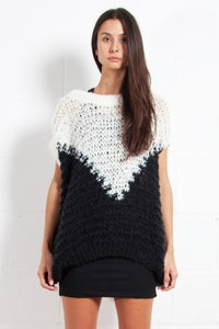 Image of Unisex Mohair Tank