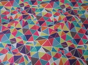 "Image of tissu ""DIAMANTS XL""/ fabric""DIAMANTS XL"""