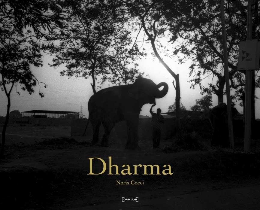 Image of Dharma Book