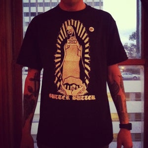 """Image of """"REAPER MARY"""" T-SHIRT"""