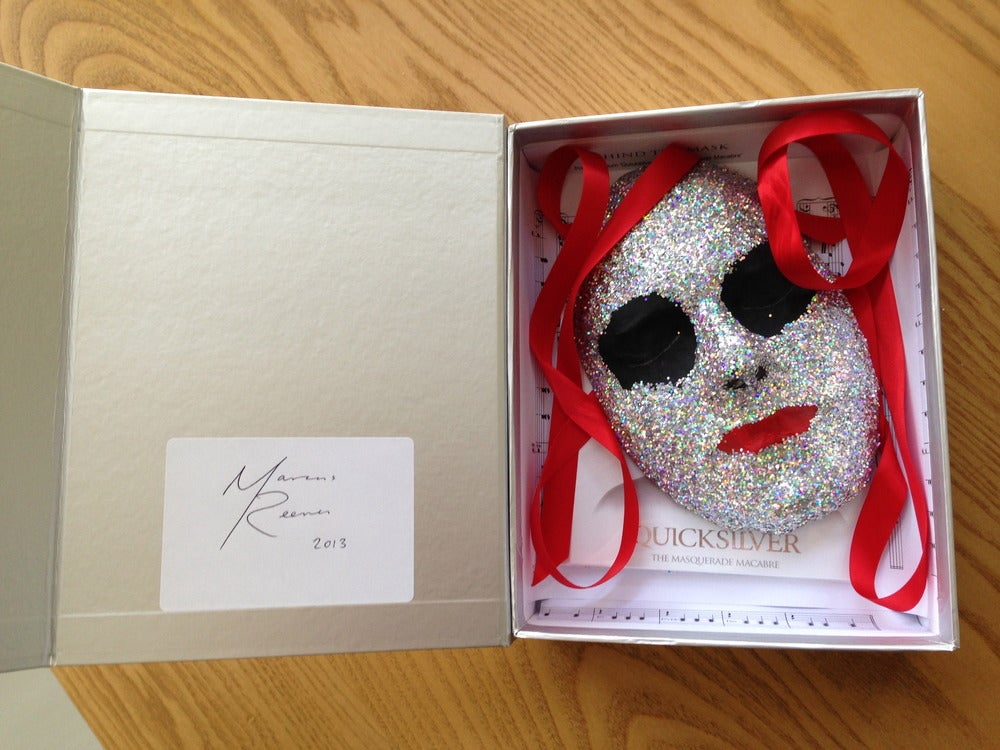 Image of Behind The Mask Box Set