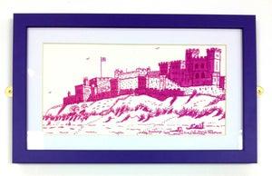 Image of 'Bamburgh Castle'
