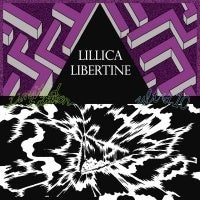 Image of Lillica Libertine - Limited Edition/Ultra 10 MEALDEAL001 12""