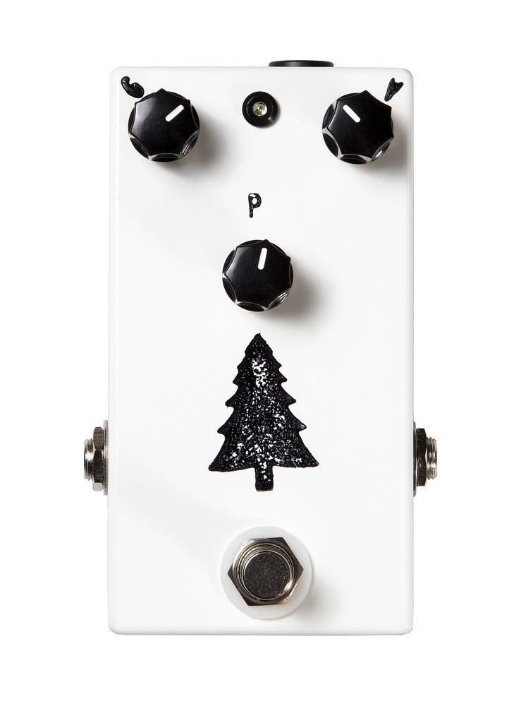 Image of White Pine Overdrive