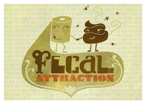 Image of Fecal Attraction