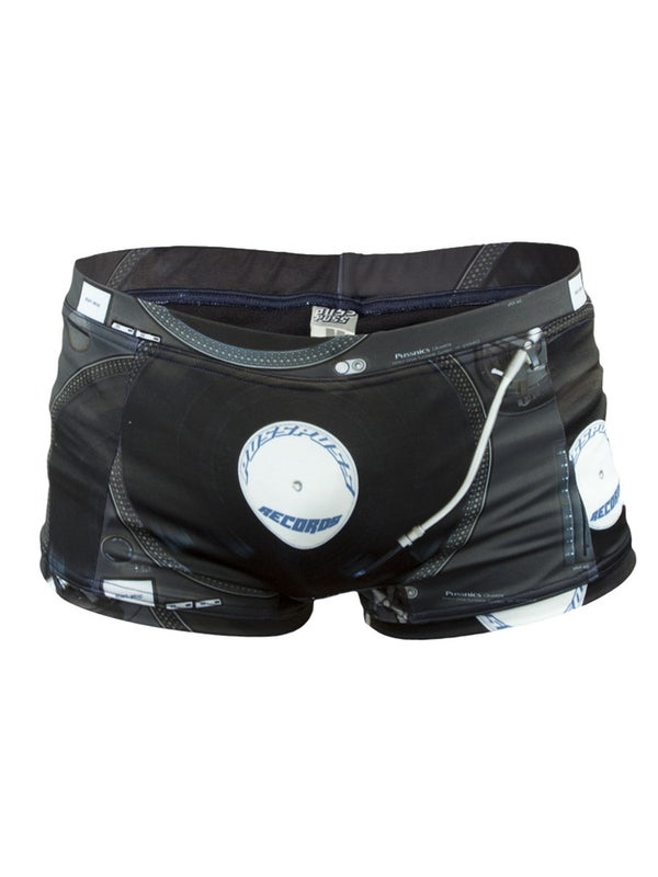 "Image of  Swimming Trunks ""PP Turntable"""