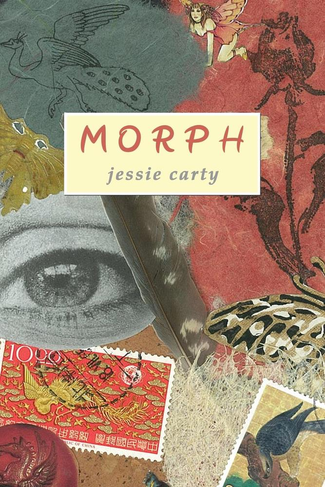 Image of Morph by Jessie Carty