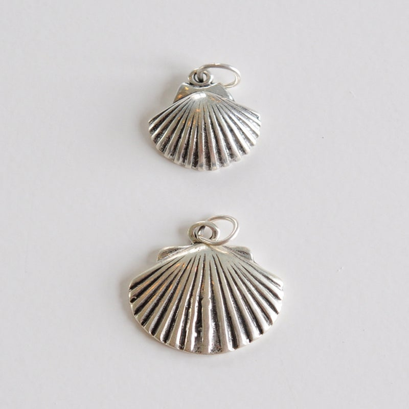 Shell scallop nantucket by the sea for Nantucket by the sea