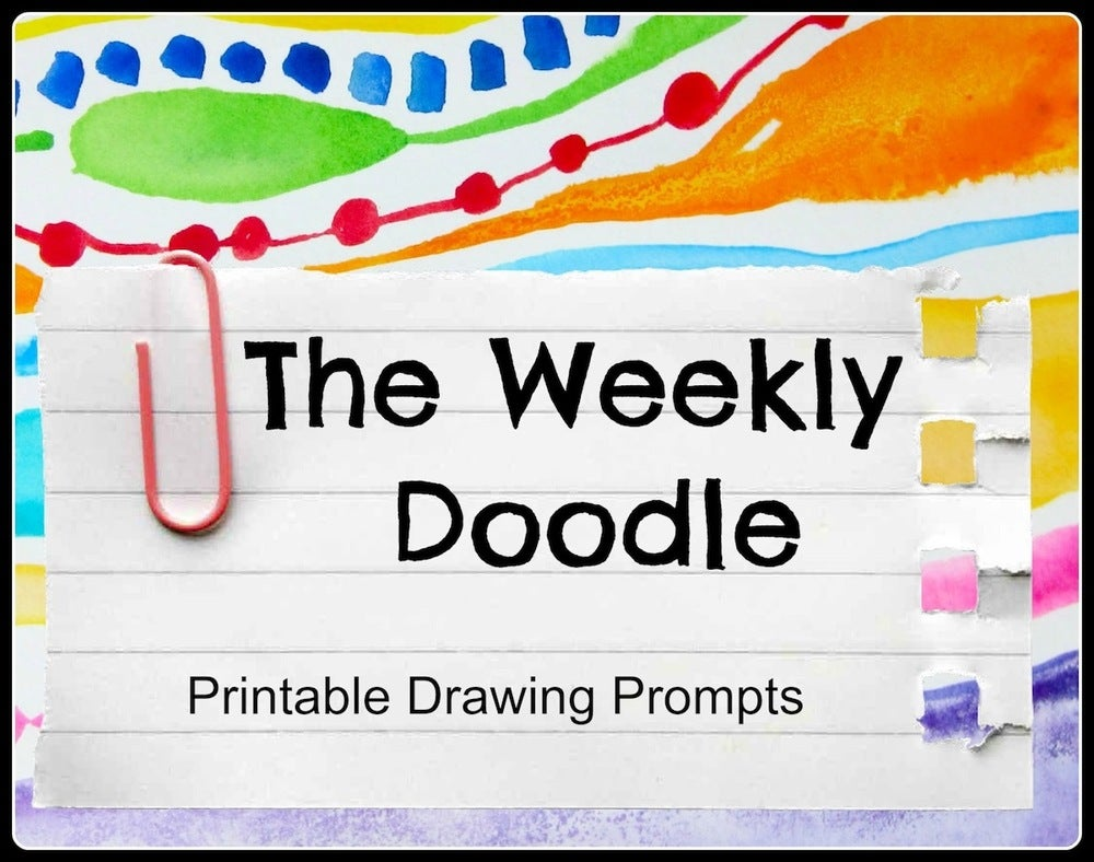 Image of The Weekly Doodle