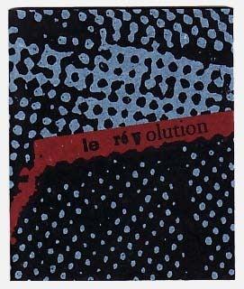 Image of Le révolution