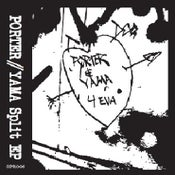 Image of PORTER/YAMA split tape