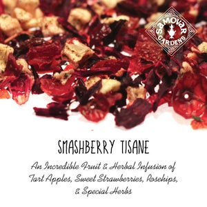 Image of Smashberry Tisane
