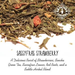 Image of Sassyfras Strawberry
