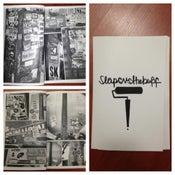 Image of Slapsvsthebuff The Zine vol.1