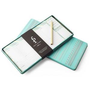 Image of Desk Compendium (Aqua)