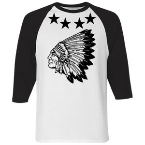 Image of Native Baseball Tee