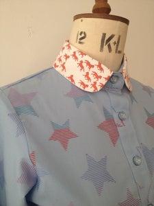 Image of Star Mod shirt