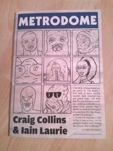 Image of METRODOME
