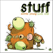 Image of Stuff Art Book