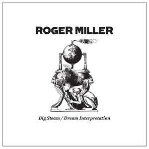 "Image of Roger Miller (Mission of Burma / Alloy Orchestra) ""Big Steam"" 7-Inch (with download card)"