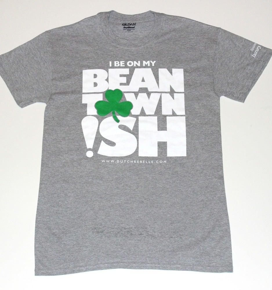 "Image of The ""Beantown Ish"" T-Shirt (Gray)"