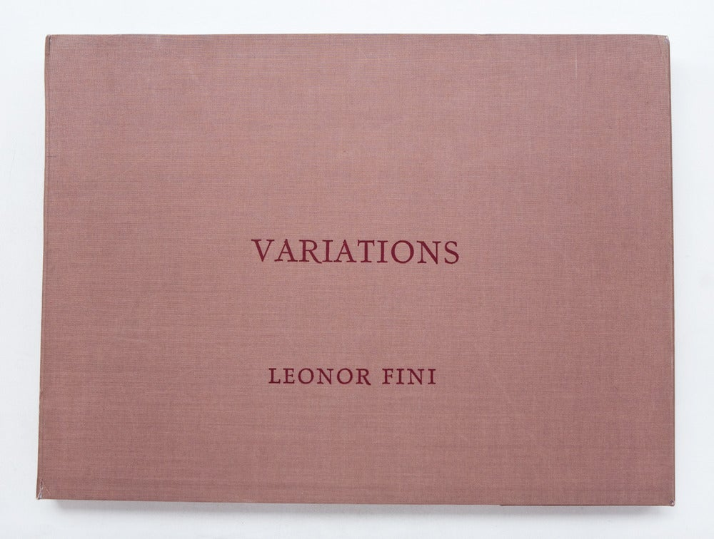 Image of Variations