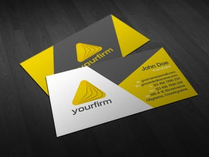 Image of Business cards 13