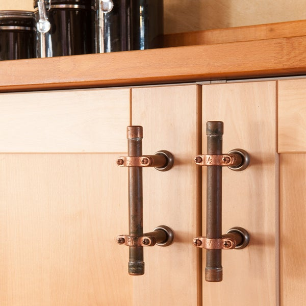 Image of Cabinet Handle