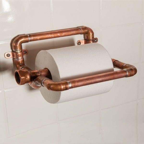 Image of Toilet Paper Holder