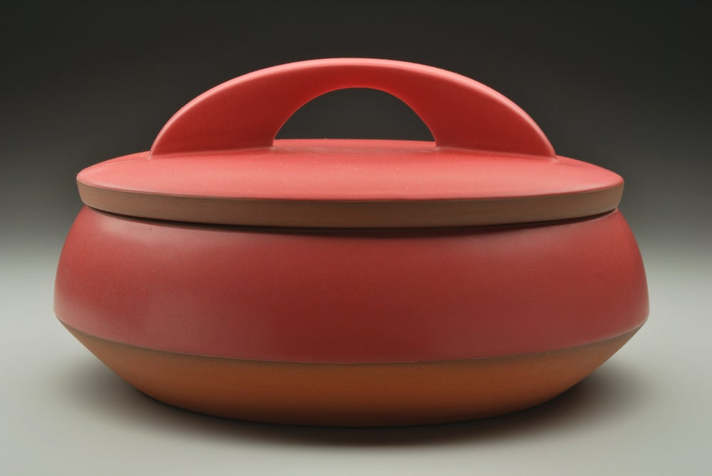 Image of Large Casserole