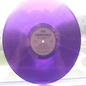 Image of Sharp Objects EP (Purple Vinyl)