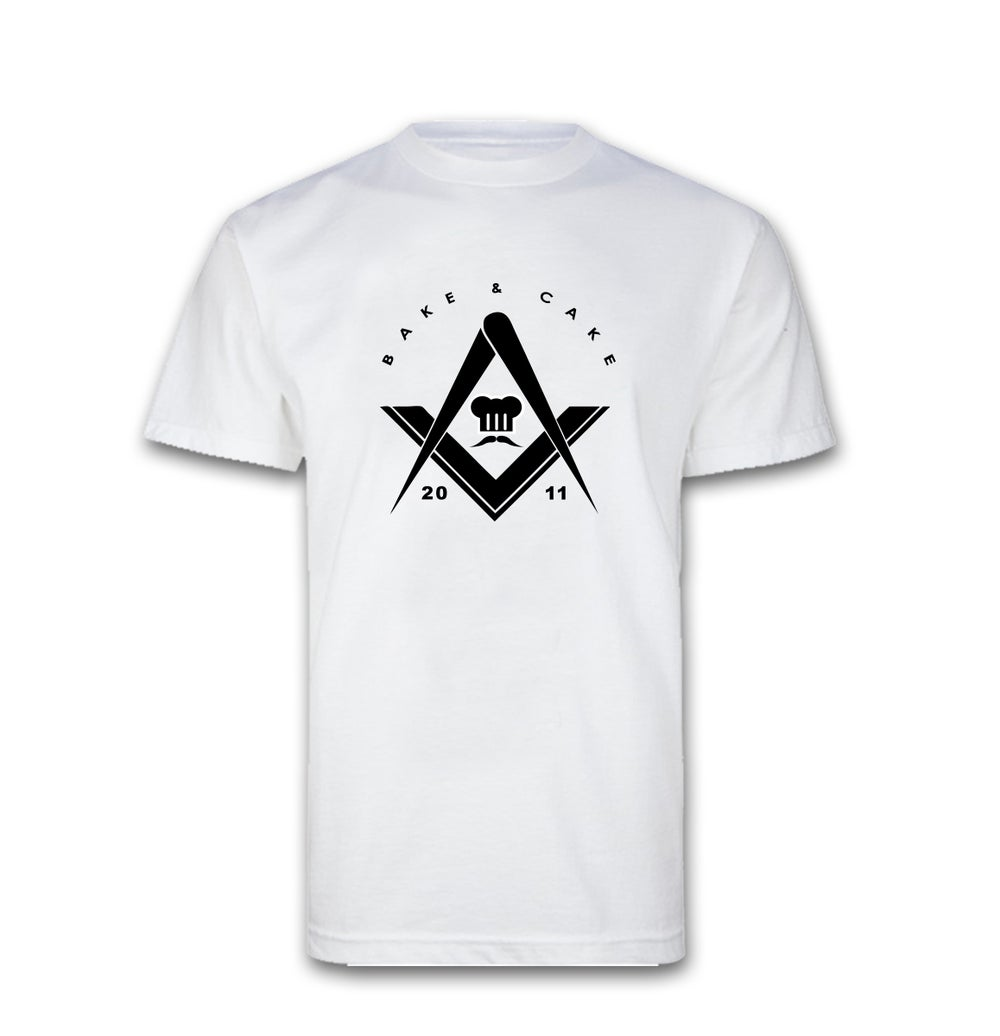 Image of Freemason (MENS | Black x White)