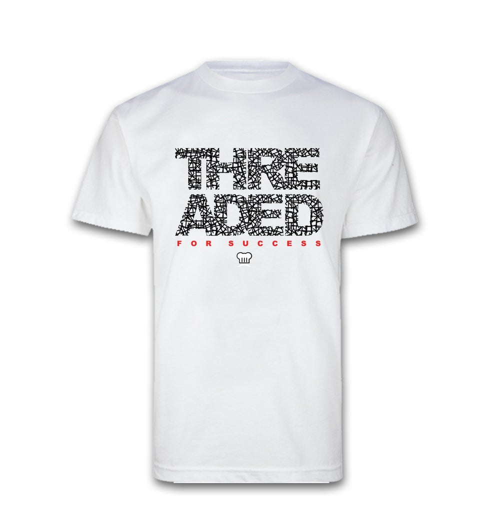 Image of Threaded for Success 2.0 (MENS | Navy x White)