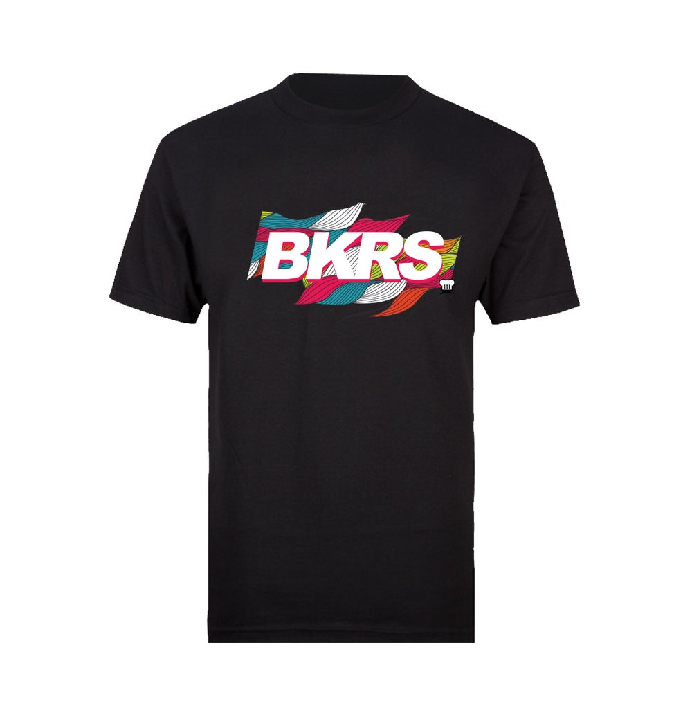 Image of BKRS (MENS | Black x White)