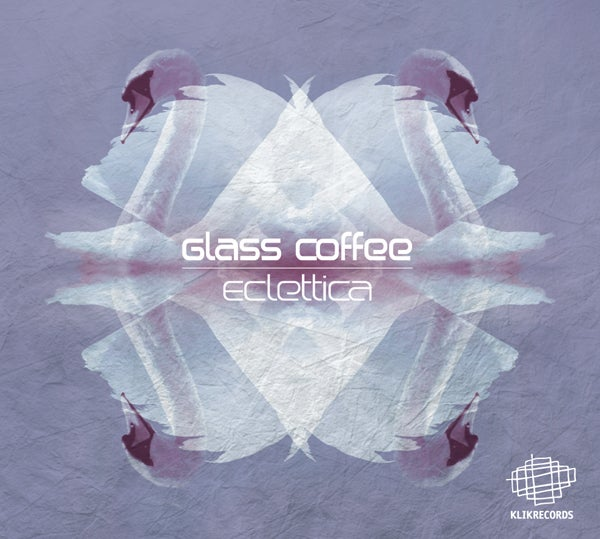 Image of V/a - Eclettica By Glass Coffee