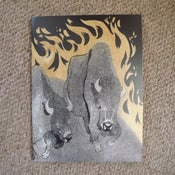 Image of Pine Barrens - KINGMAKER 12'' Gatefold LP MOSH018