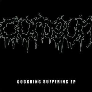 Image of Cumgun - Cockring Suffering