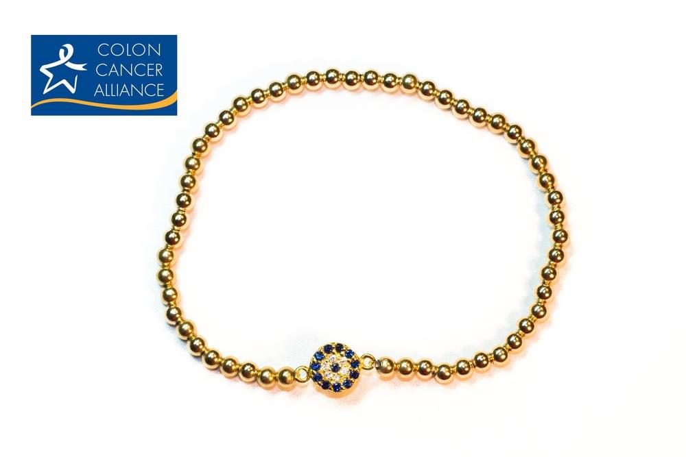 Image of bob bracelet