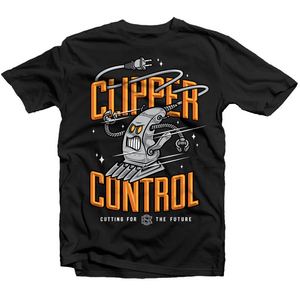 Image of Clipper Control Tee