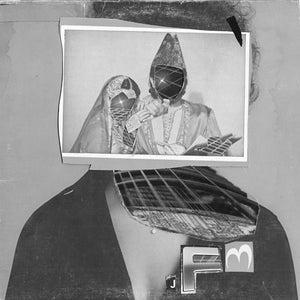 """Image of JFM - S/T 12"""" LP (D40)"""