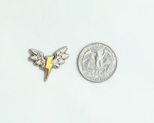 Image of Wonderbolts pin