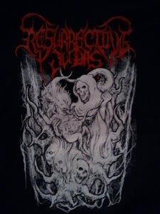 Image of Rian Oktanto design T-Shirt