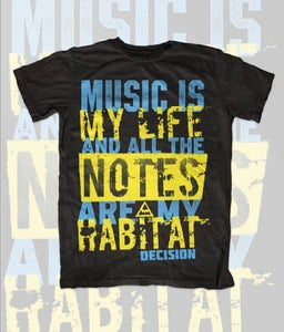 Image of Lyric Tee