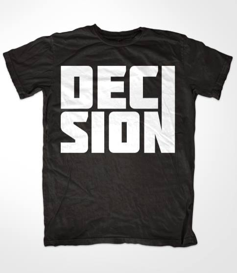 Image of Decision Logo