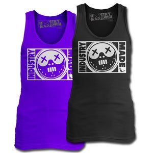Image of  Logo Block Ladies Tank
