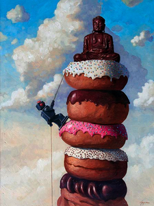 Image of Sweet Buddha