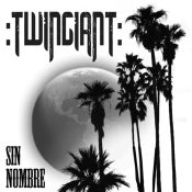 Image of :Twingiant - Sin Nombre CD