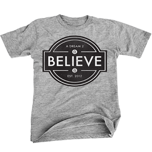 "Image of Don't Stop... ""Believe""N"