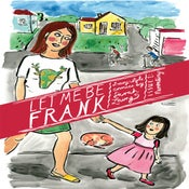 Image of Let Me Be Frank #1
